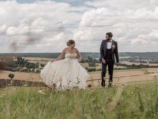 Le mariage de Zaahir et Zata