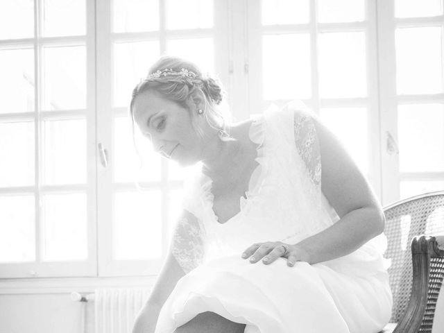Le mariage de Nicolas et Sophie à Follainville-Dennemont, Yvelines 25