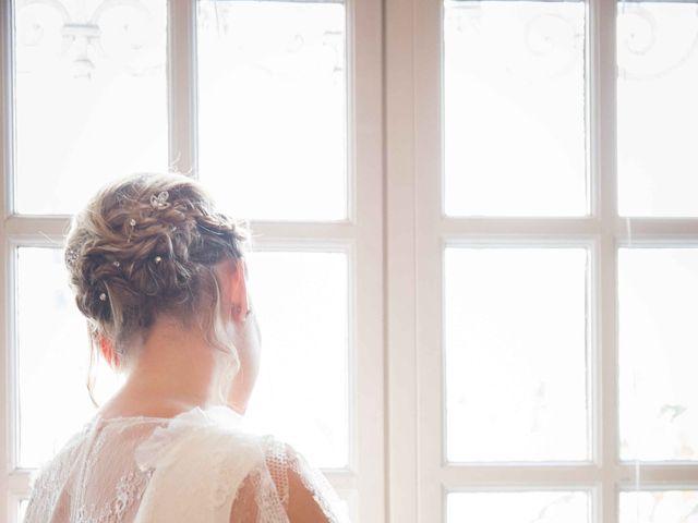 Le mariage de Nicolas et Sophie à Follainville-Dennemont, Yvelines 27