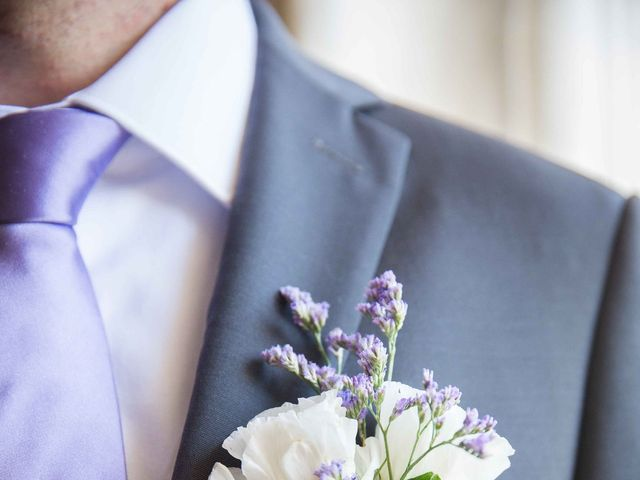 Le mariage de Nicolas et Sophie à Follainville-Dennemont, Yvelines 35