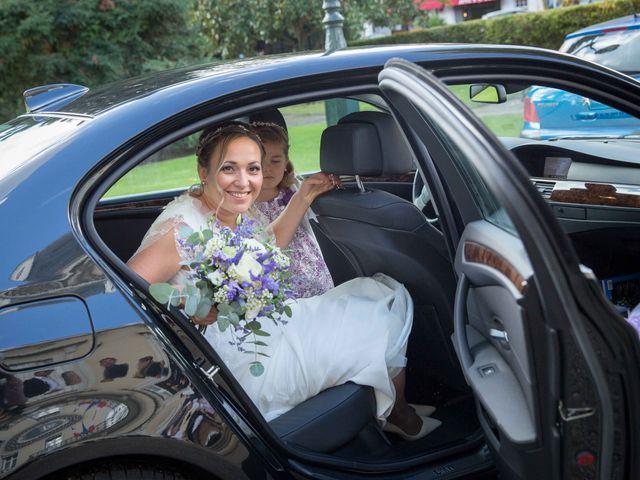 Le mariage de Nicolas et Sophie à Follainville-Dennemont, Yvelines 40