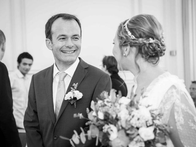 Le mariage de Nicolas et Sophie à Follainville-Dennemont, Yvelines 42
