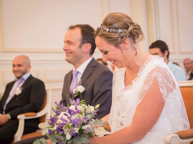 Le mariage de Nicolas et Sophie à Follainville-Dennemont, Yvelines 44