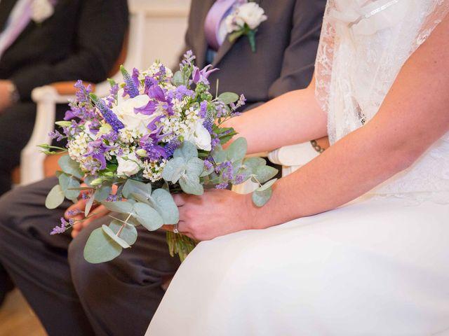 Le mariage de Nicolas et Sophie à Follainville-Dennemont, Yvelines 46