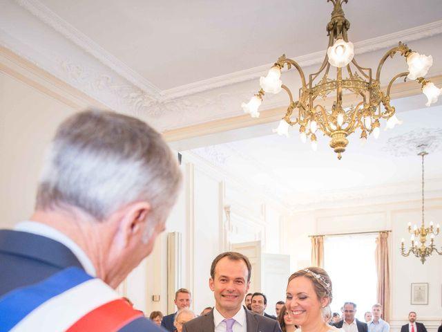 Le mariage de Nicolas et Sophie à Follainville-Dennemont, Yvelines 48