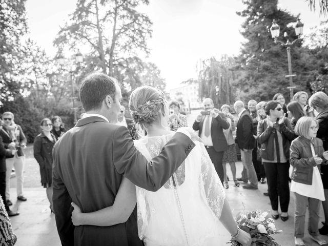 Le mariage de Nicolas et Sophie à Follainville-Dennemont, Yvelines 50