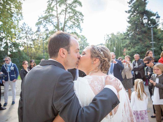 Le mariage de Nicolas et Sophie à Follainville-Dennemont, Yvelines 51