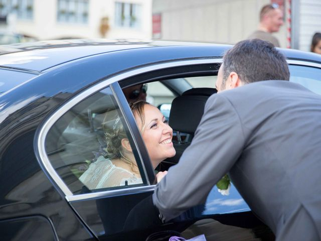 Le mariage de Nicolas et Sophie à Follainville-Dennemont, Yvelines 56