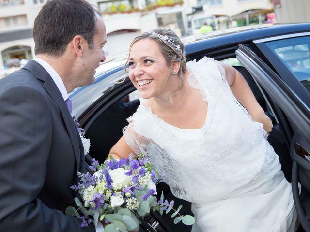Le mariage de Nicolas et Sophie à Follainville-Dennemont, Yvelines 57