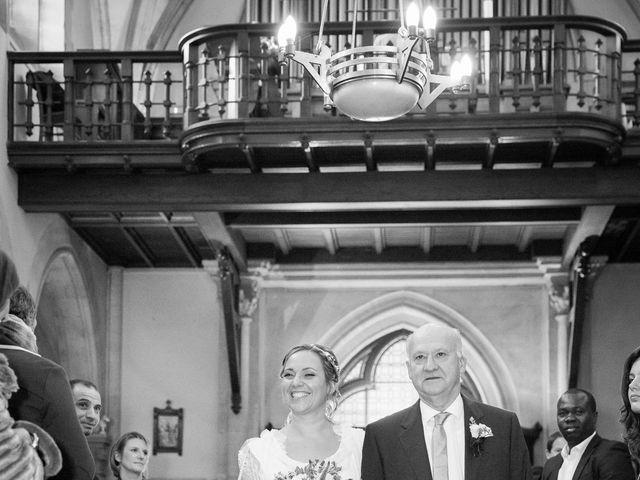Le mariage de Nicolas et Sophie à Follainville-Dennemont, Yvelines 59