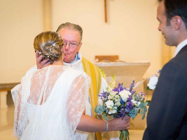Le mariage de Nicolas et Sophie à Follainville-Dennemont, Yvelines 61