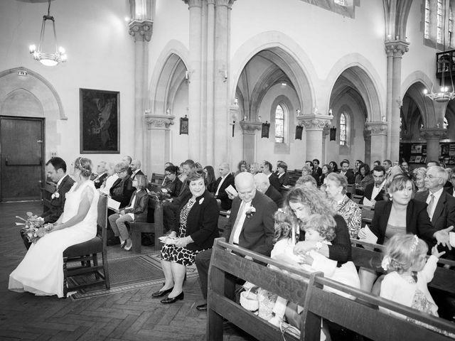 Le mariage de Nicolas et Sophie à Follainville-Dennemont, Yvelines 64