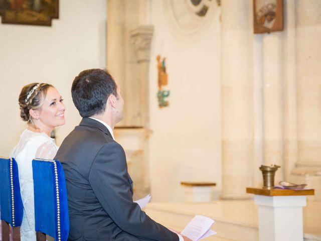 Le mariage de Nicolas et Sophie à Follainville-Dennemont, Yvelines 66