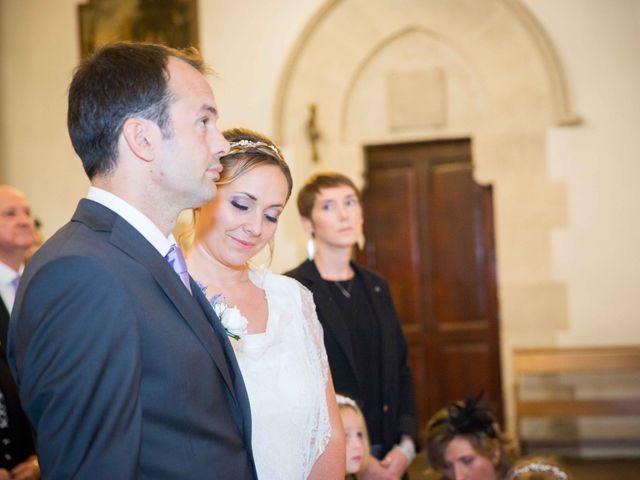 Le mariage de Nicolas et Sophie à Follainville-Dennemont, Yvelines 67
