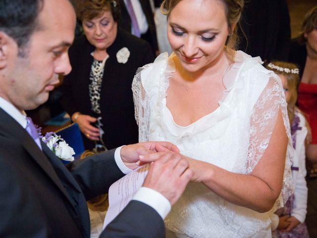 Le mariage de Nicolas et Sophie à Follainville-Dennemont, Yvelines 69
