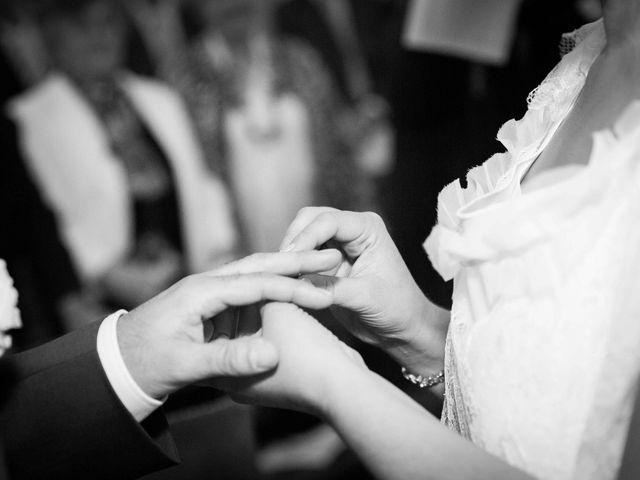 Le mariage de Nicolas et Sophie à Follainville-Dennemont, Yvelines 70