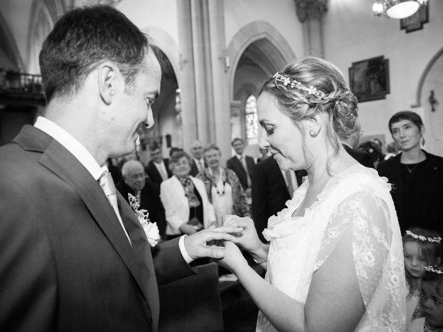 Le mariage de Nicolas et Sophie à Follainville-Dennemont, Yvelines 71
