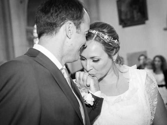 Le mariage de Nicolas et Sophie à Follainville-Dennemont, Yvelines 72