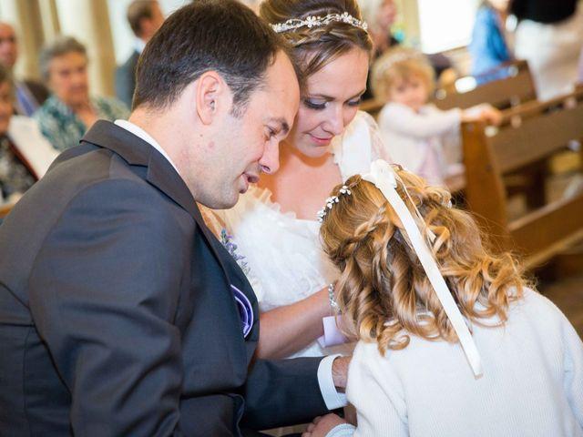 Le mariage de Nicolas et Sophie à Follainville-Dennemont, Yvelines 74
