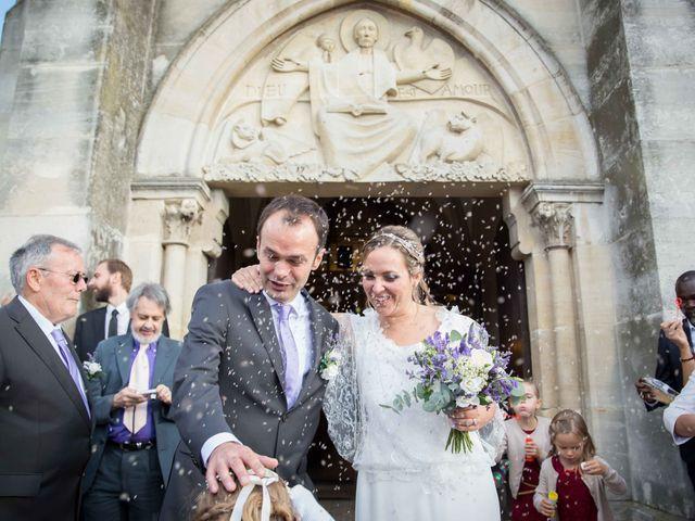 Le mariage de Nicolas et Sophie à Follainville-Dennemont, Yvelines 79
