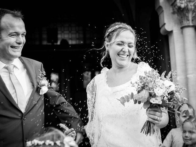 Le mariage de Nicolas et Sophie à Follainville-Dennemont, Yvelines 80