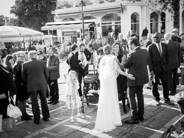 Le mariage de Nicolas et Sophie à Follainville-Dennemont, Yvelines 81