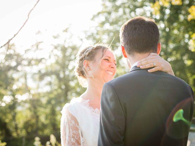 Le mariage de Nicolas et Sophie à Follainville-Dennemont, Yvelines 83
