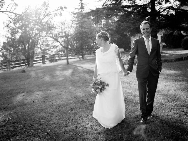 Le mariage de Nicolas et Sophie à Follainville-Dennemont, Yvelines 84