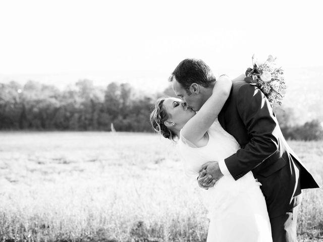 Le mariage de Nicolas et Sophie à Follainville-Dennemont, Yvelines 86