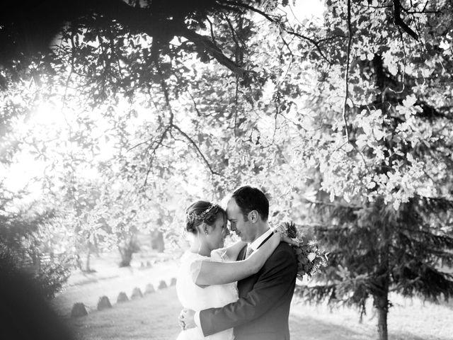 Le mariage de Nicolas et Sophie à Follainville-Dennemont, Yvelines 87