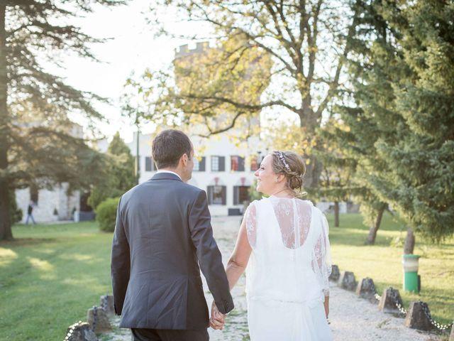 Le mariage de Nicolas et Sophie à Follainville-Dennemont, Yvelines 88