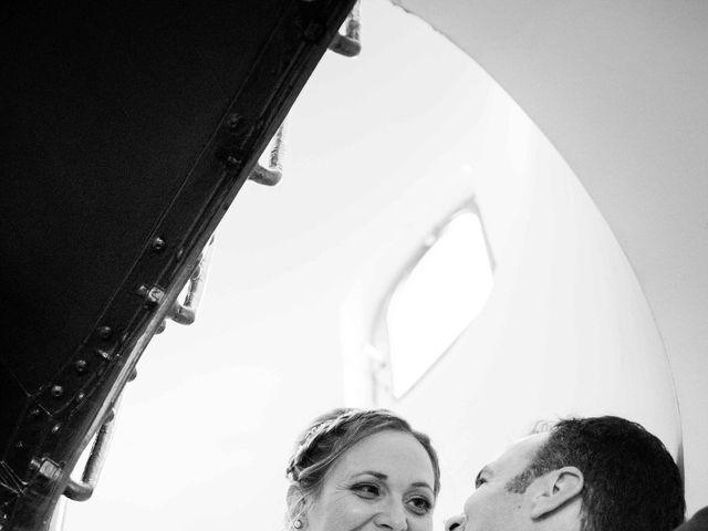 Le mariage de Nicolas et Sophie à Follainville-Dennemont, Yvelines 89
