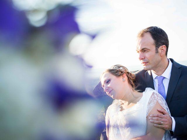Le mariage de Nicolas et Sophie à Follainville-Dennemont, Yvelines 91