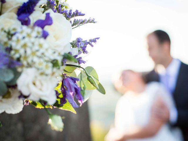 Le mariage de Nicolas et Sophie à Follainville-Dennemont, Yvelines 92
