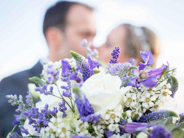 Le mariage de Nicolas et Sophie à Follainville-Dennemont, Yvelines 95