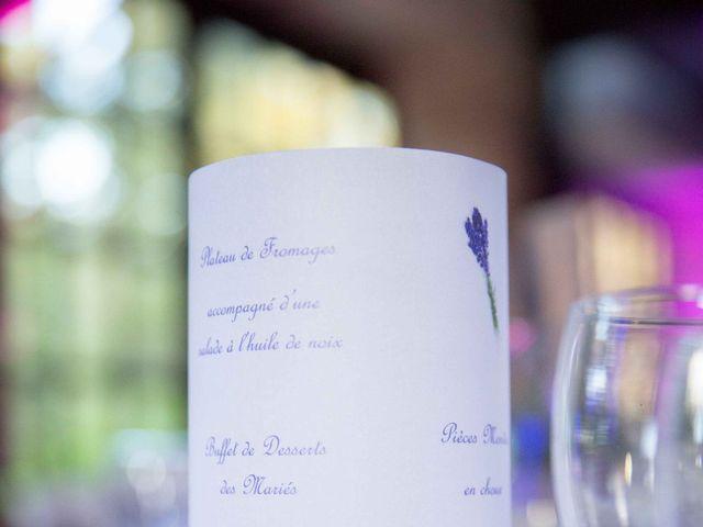 Le mariage de Nicolas et Sophie à Follainville-Dennemont, Yvelines 104
