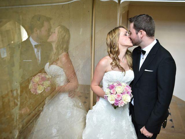 Le mariage de Gael et Lucile à Trouhans, Côte d'Or 7
