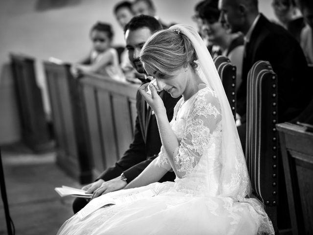 Le mariage de Gael et Lucile à Trouhans, Côte d'Or 22