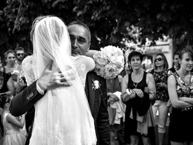 Le mariage de Gael et Lucile à Trouhans, Côte d'Or 24