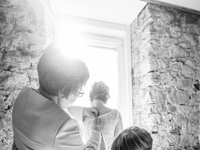 Le mariage de Ronan et Angeline à Plouarzel, Finistère 10