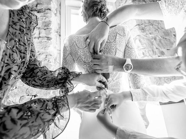Le mariage de Ronan et Angeline à Plouarzel, Finistère 11