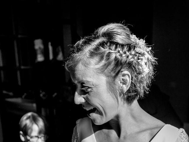 Le mariage de Ronan et Angeline à Plouarzel, Finistère 12