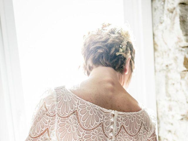 Le mariage de Ronan et Angeline à Plouarzel, Finistère 13