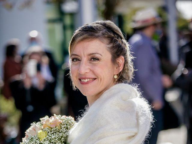 Le mariage de Ronan et Angeline à Plouarzel, Finistère 26