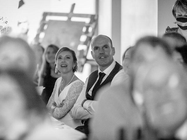 Le mariage de Angeline et Ronan