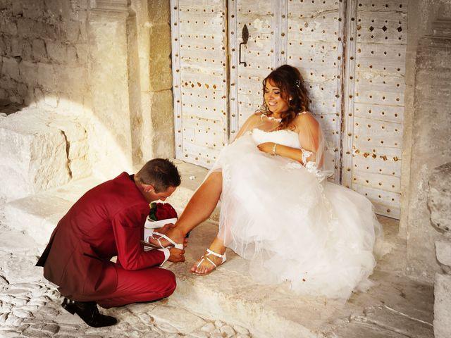 Le mariage de Sebastien et Roxanne à Brue-Auriac, Var 2