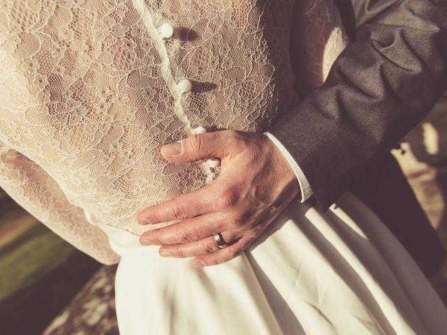Le mariage de Stéphane et Séléna à Épiais-Rhus, Val-d'Oise 15