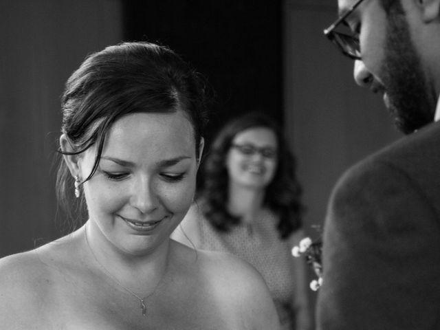Le mariage de Zata et Zaahir à Buchelay, Yvelines 6