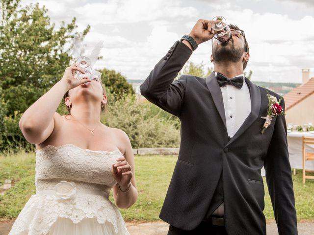 Le mariage de Zata et Zaahir à Buchelay, Yvelines 31