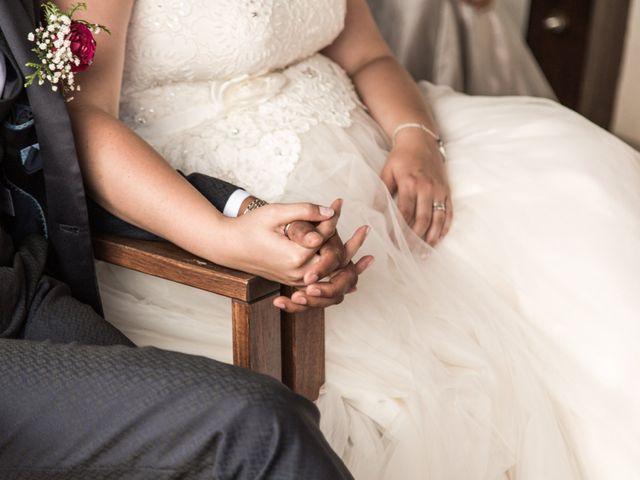 Le mariage de Zata et Zaahir à Buchelay, Yvelines 35
